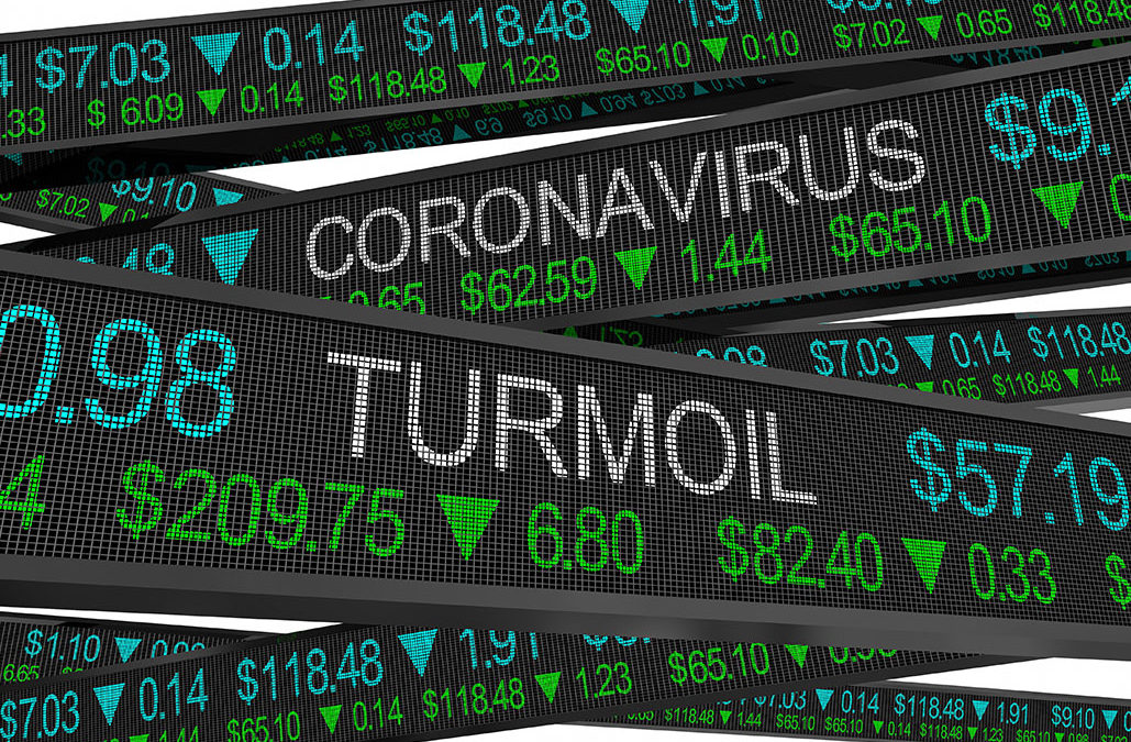 COVID-19-Stock-Market-Crash