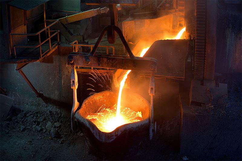 molten-copper