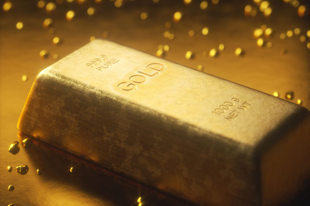Mining Gold Nuggets