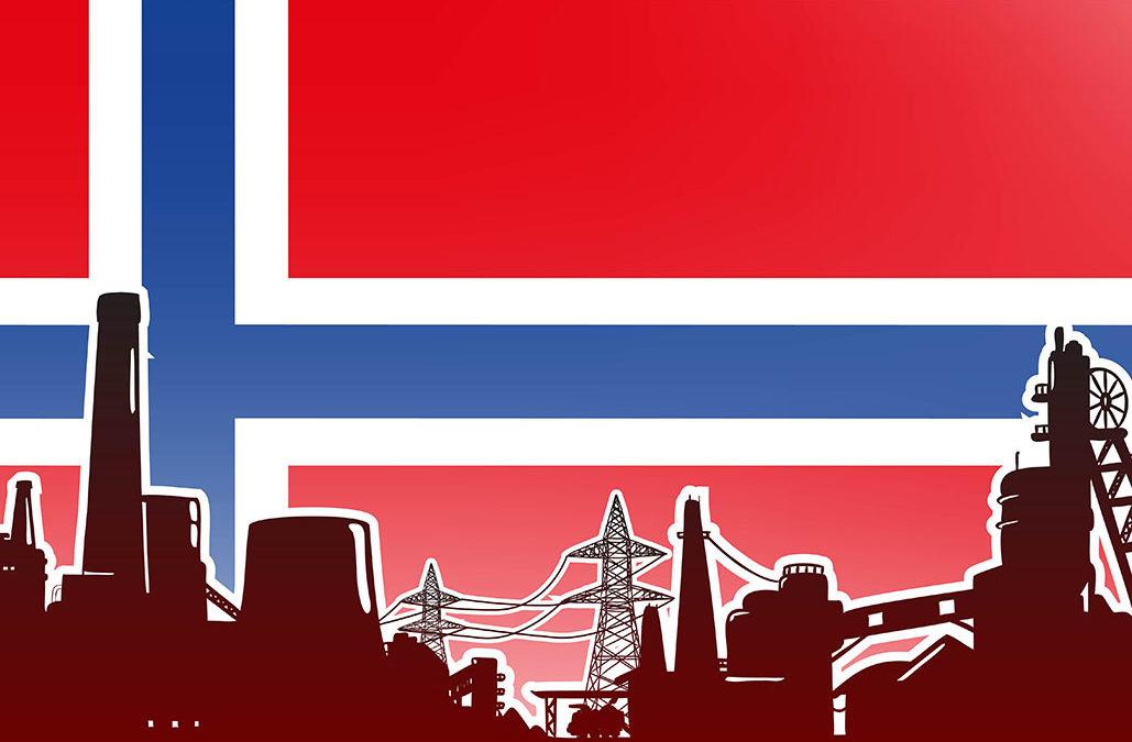Norwayv-flag