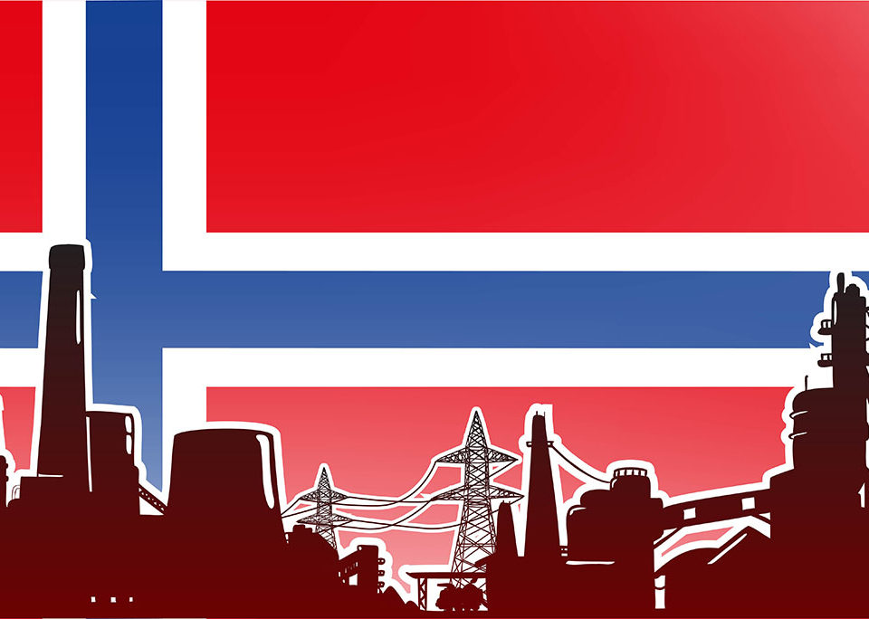 Norwayv-flag
