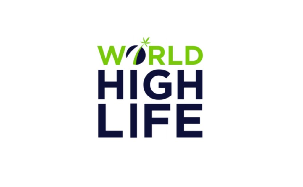 World High Life Logo