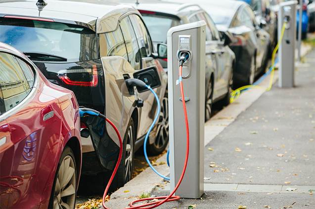 EV and lithium battery markets to experience significant growth