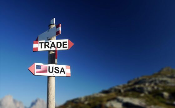 Is the US willing to give up the world's reserve currency to fix its trade deficit?